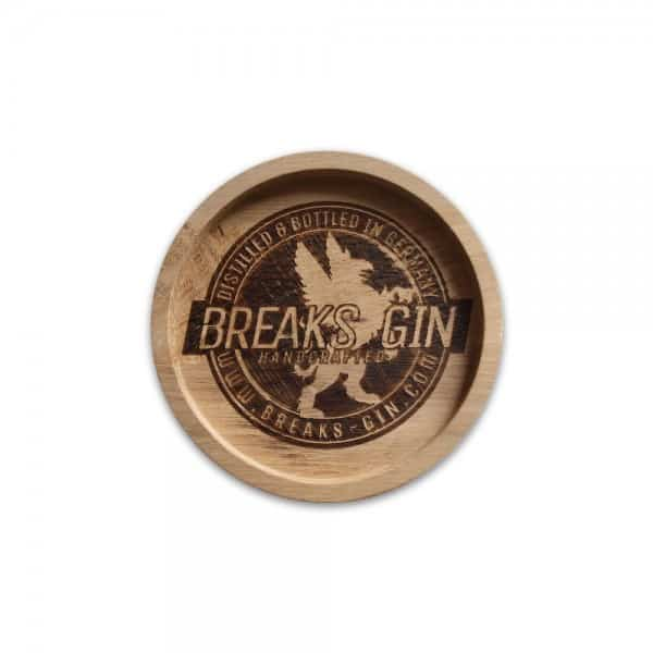 Breaks Gin Untersetzer