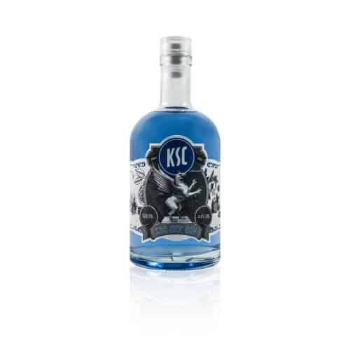 KSC Breaks Gin