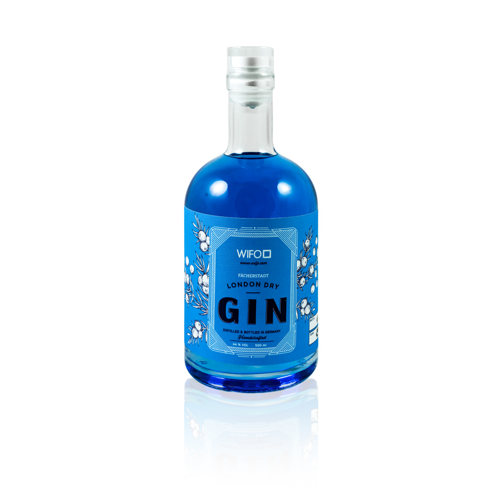 WIFO Breaks Gin