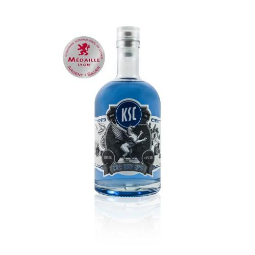 Breaks Gin KSC Medaille