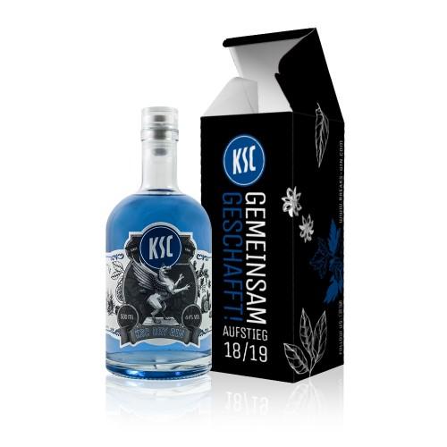 Breaks Gin KSC Set