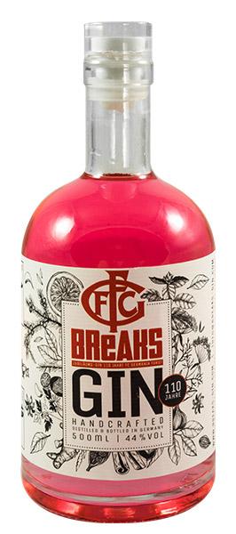 Breaks Gin Kundenedition