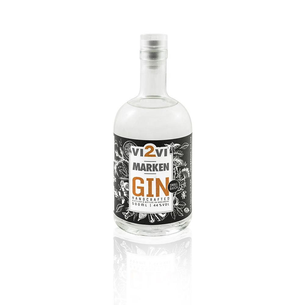 Breaks Kundenedition Marken Gin