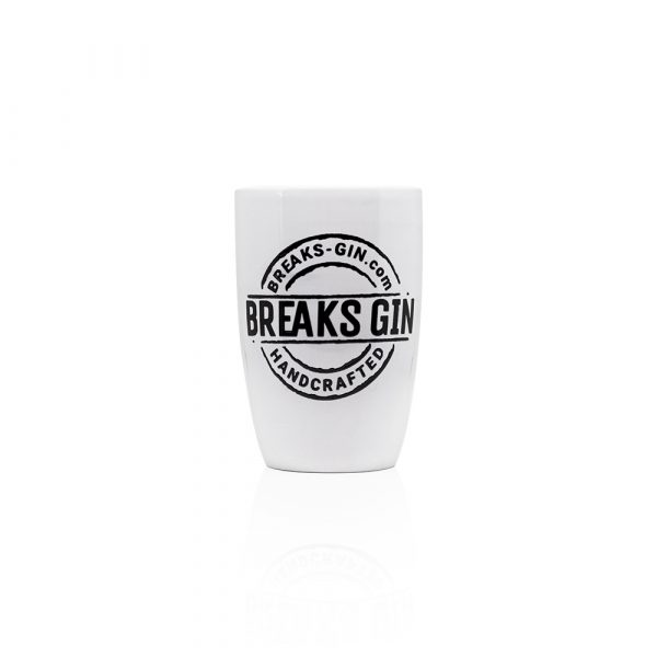 Breaks Gin Becher