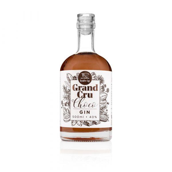 Grand Cru Choco Gin
