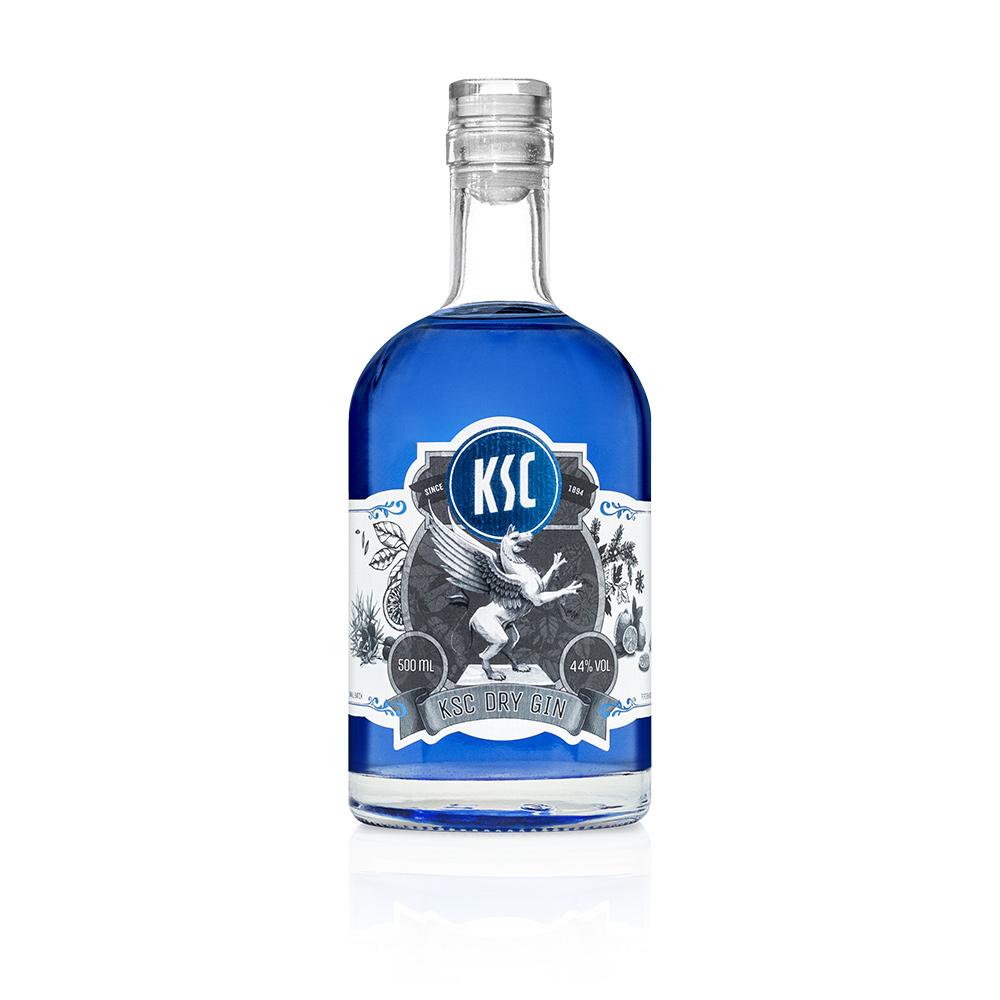 2021 Breaks Gin Ksc