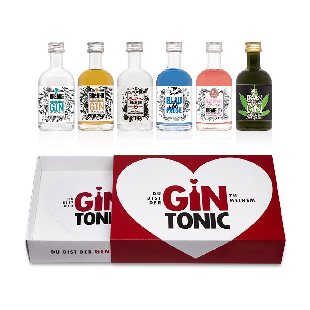 2021 Gin Tonic Set 1