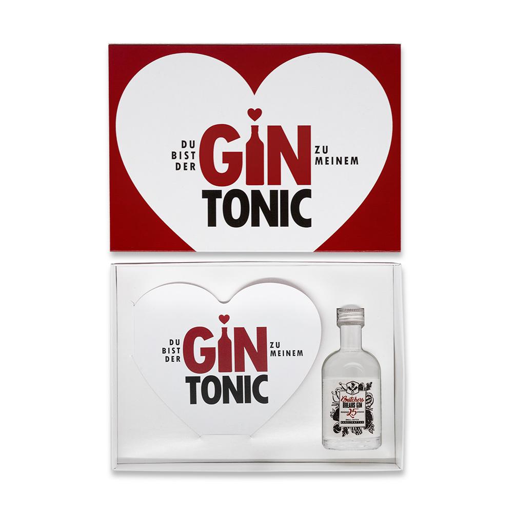 2021 Gin Tonic Set Butchers