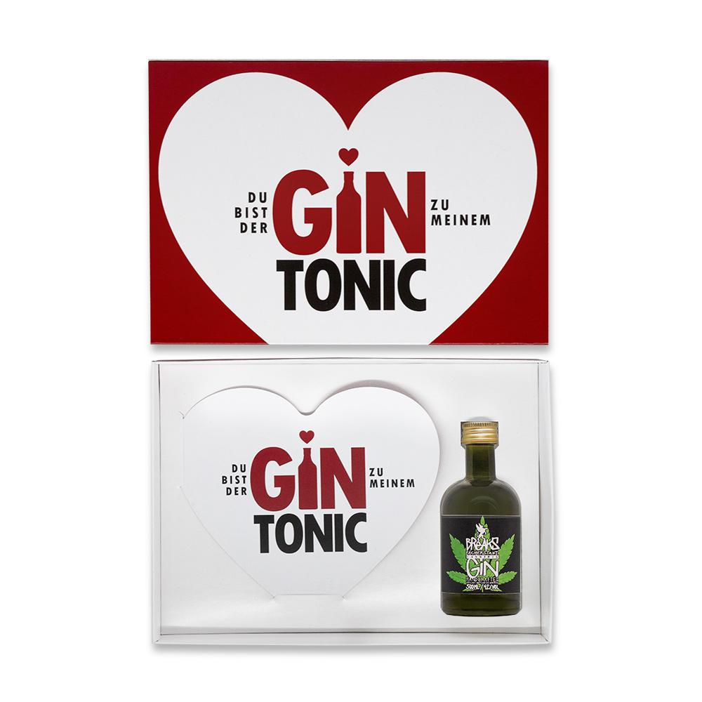 2021 Gin Tonic Set Cannabis