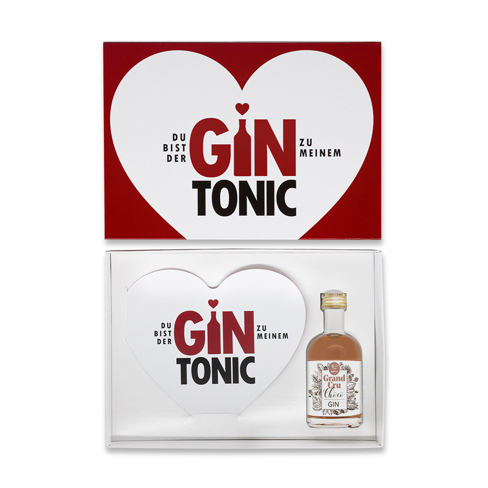 2021 Gin Tonic Set Choco