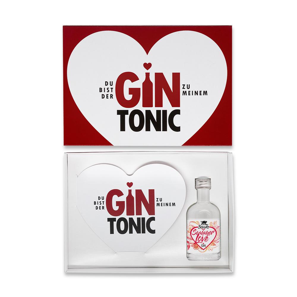 2021 Gin Tonic Set Summerlove