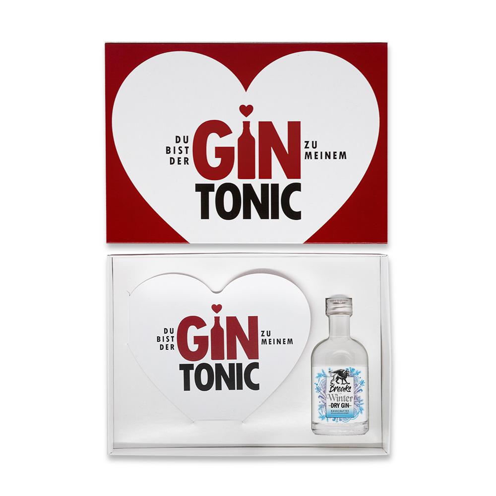 2021 Gin Tonic Set Wintergin