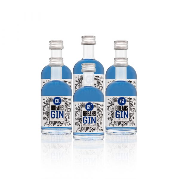 6er Set Little Breaks Gin 50ml Gin Frei W Hlbar