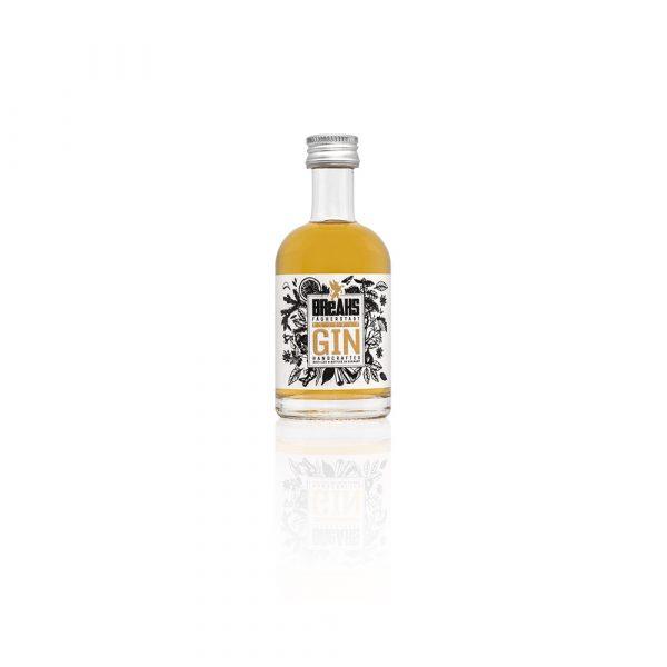 6er Set Little Breaks Gin Mixed 50ml Gin Frei W Hlbar