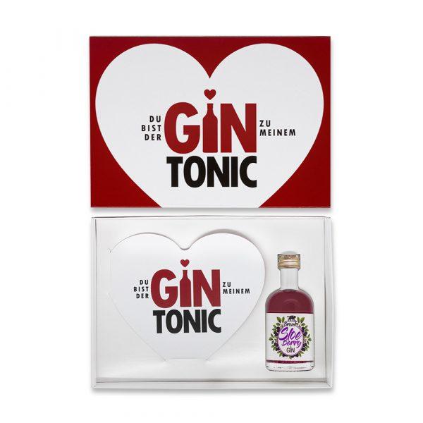 2021 Gin Tonic Set Sloeberry