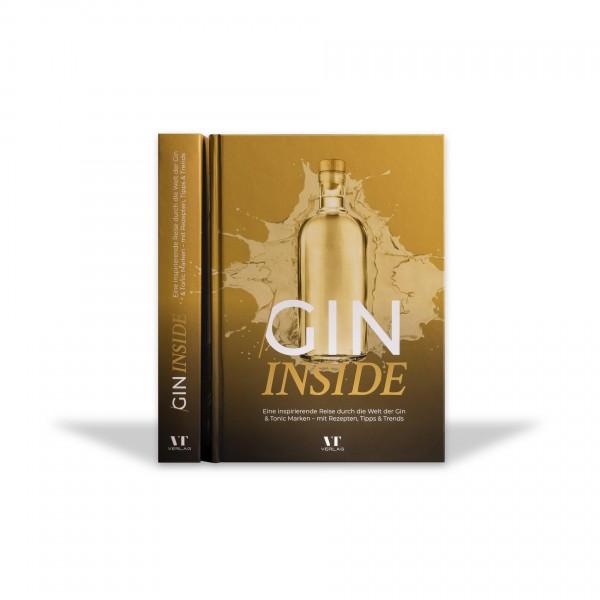 Breaks Gin – Gin Inside