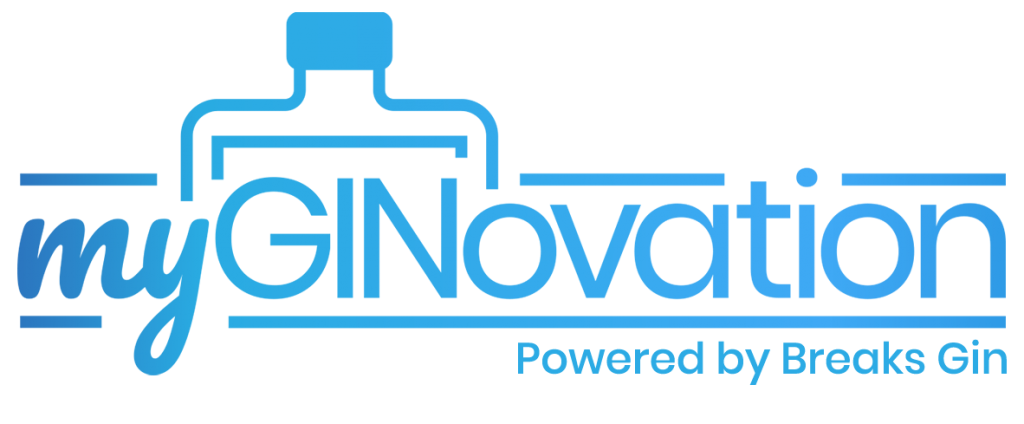 my GINovation Logo